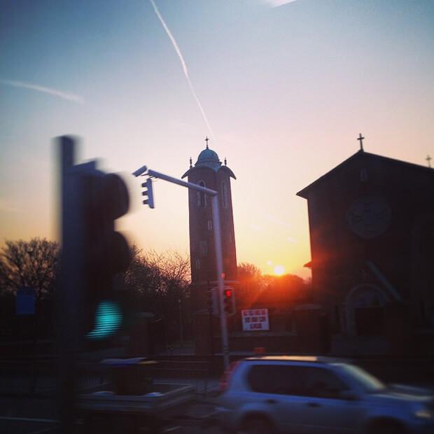 Good morning sunshine by Anita Sadowska Photography