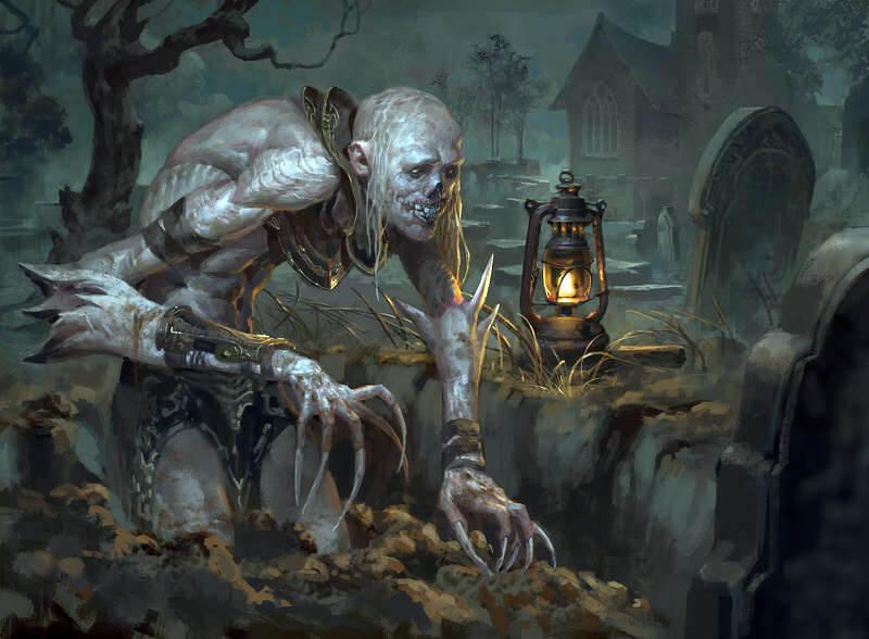 Gravedigger by Dopaprime