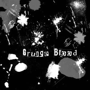 Grunge Blood by circle--of--fire