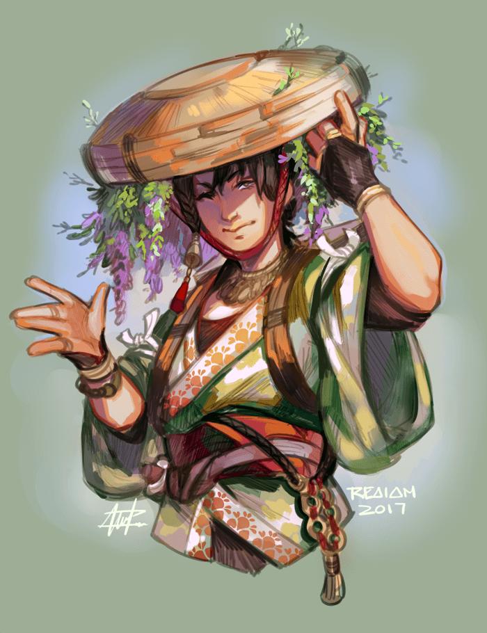 Herbalist by reaiam