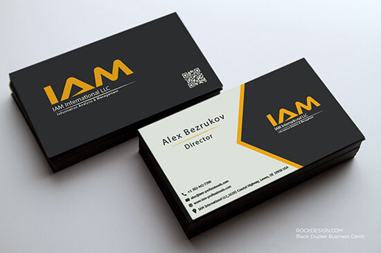 Iam Card 3 1 by bellusa