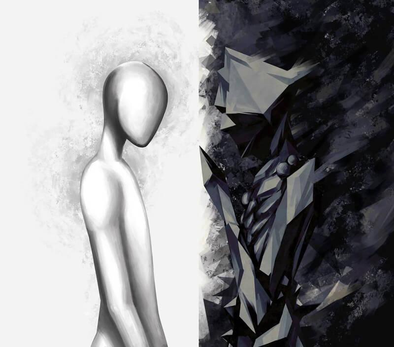 Identity by Nexumorphic