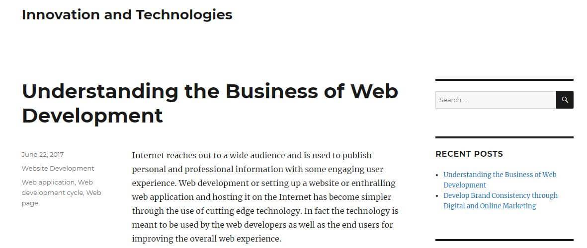Web Optimizer