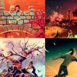 Interview of Digital Artist Cyril ROLANDO-AquaSixio