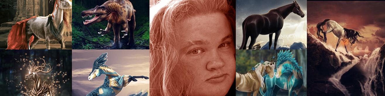 Interview with Photo Manipulator Nikki Green
