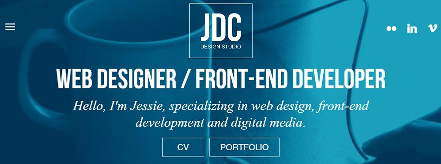 JDC DESIGN STUDIO -Portfolio design