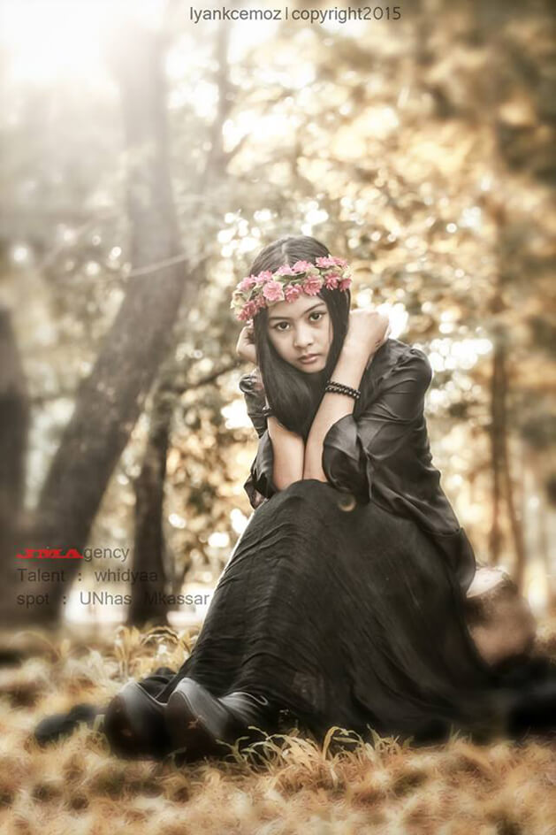 JMAgency Talent by Widyaa (JMA) by Iyank Cemoz