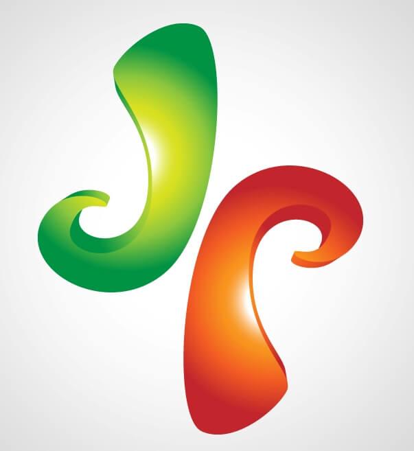 JP logo by Jurplo