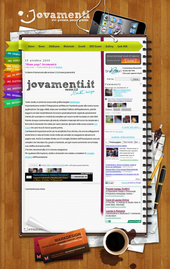 Jovamenti v2 by ~markomac7