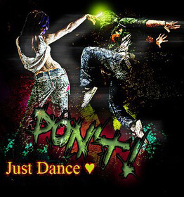 Just Dance by s4zw