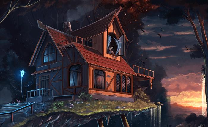 Landscape 10 by Yakovlev-vad