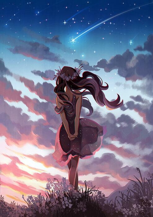 Last Wish by Radittz