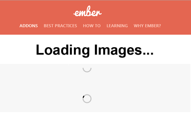 Lazy Loading Images in Ember - The Ember Way