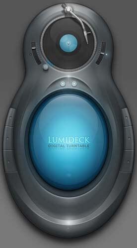 Lumideck by Pureav