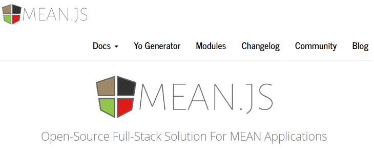 MEAN.JS - Full-Stack JavaScript