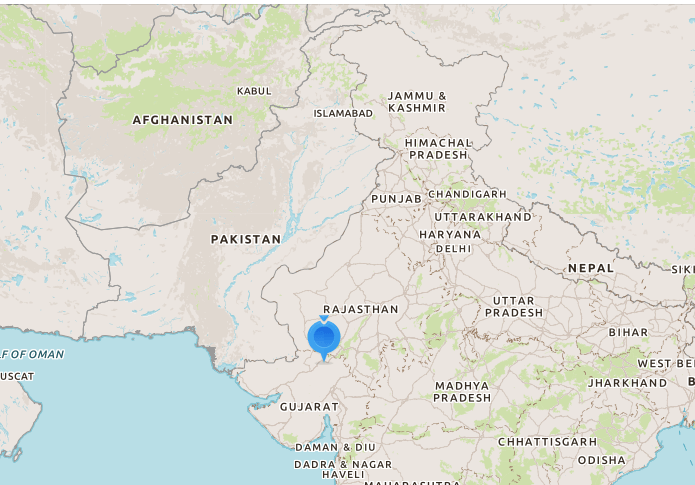 MapmyIndia- Accurate Map Data for Navigation