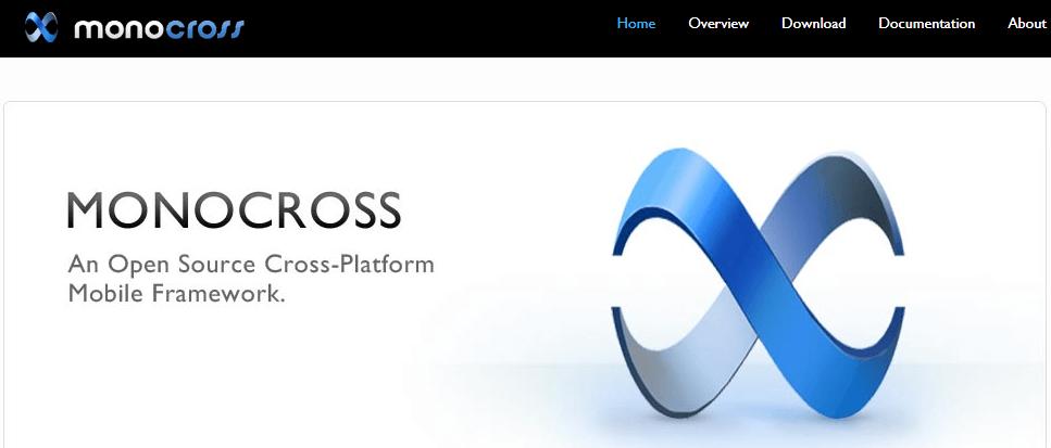 Monocross Cross-Platform Mobile Framework