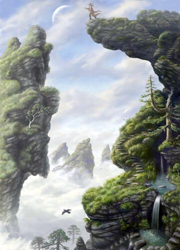 My Secret Of Mana by Wild-E-eep