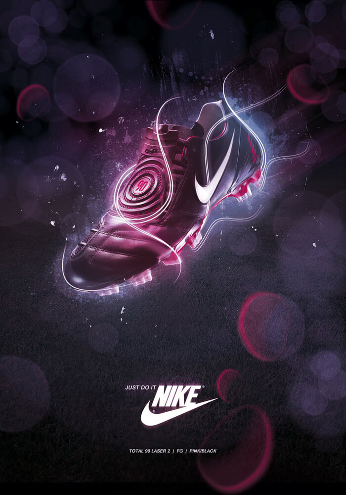 Nike Concept by Tomstarley