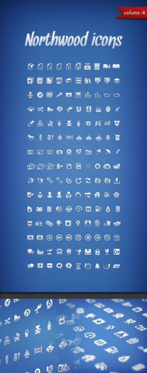 Northwood icons 4 by N0RTHWOOD