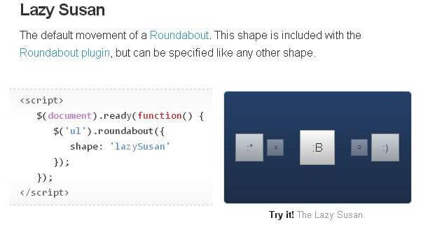 Roundabout-Shapes-for-jQuery