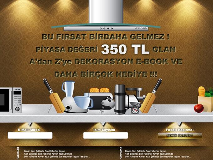 RunoDizayn Kitchen by ~RunoDizayn