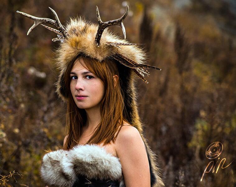 Russian Digital Artist Diana Shutka