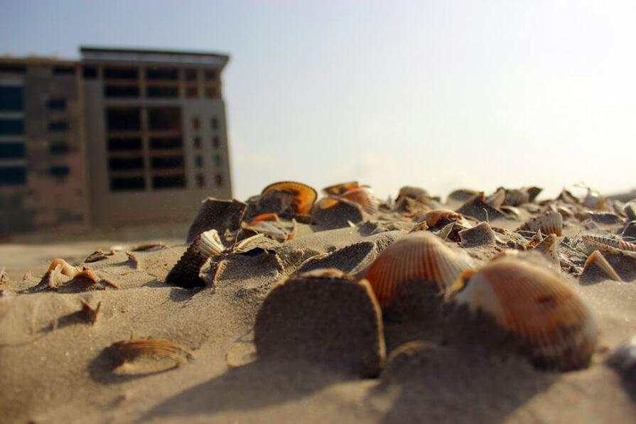 Seaview karachi photography 2014 by Arhum Khan