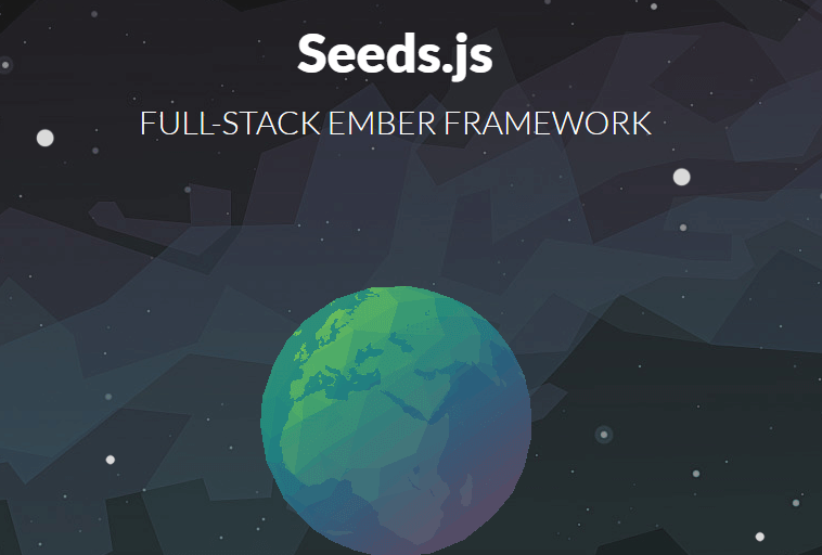 Seeds.js