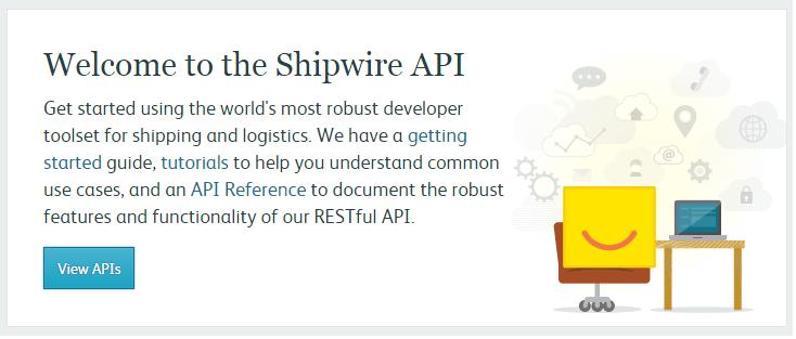 Shipwire Developer Center