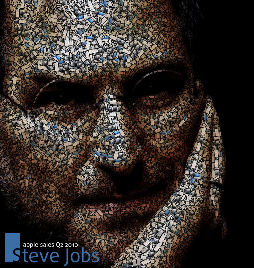 Steve Jobs by ~JuanOsborne copy