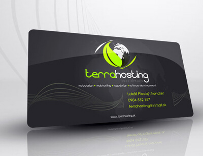 TH business card by AltheRea