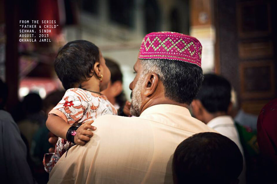 THE FATHER AND CHILD SERIES by  Khaula Jamil Photography