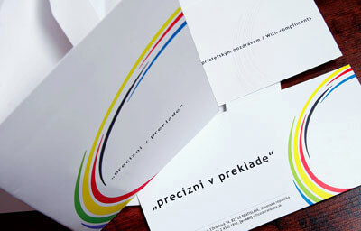 TRANSLATA STATIONERY by ivankasaj