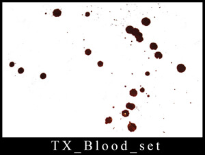 TX_Blood_set by Teadux