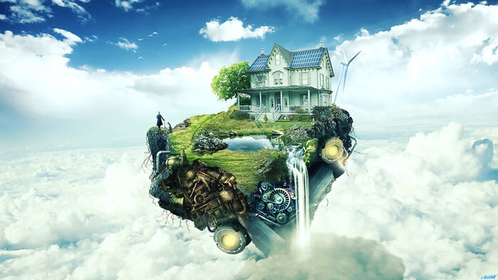 The House by FantasyArt0102