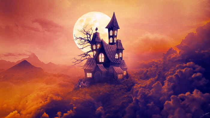 The house by FantasyArt0102