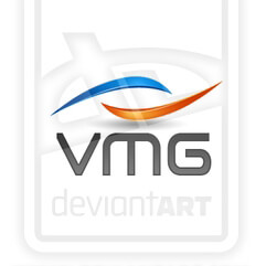VMG logo by stefusilviu