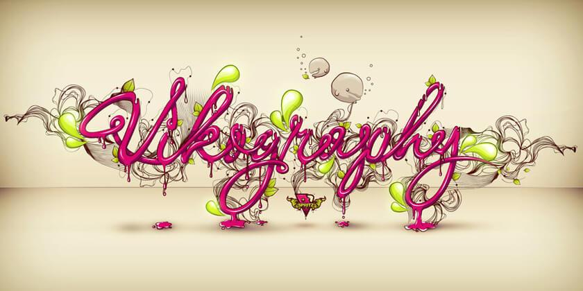 Vikography by ~SpritzTheVik
