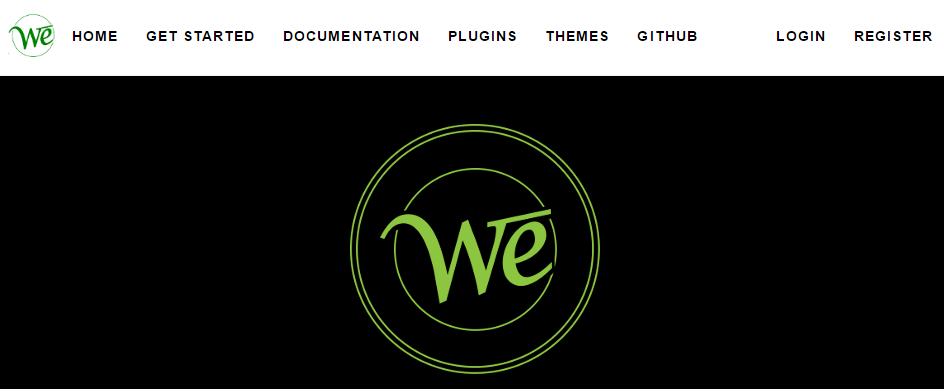 We js framework