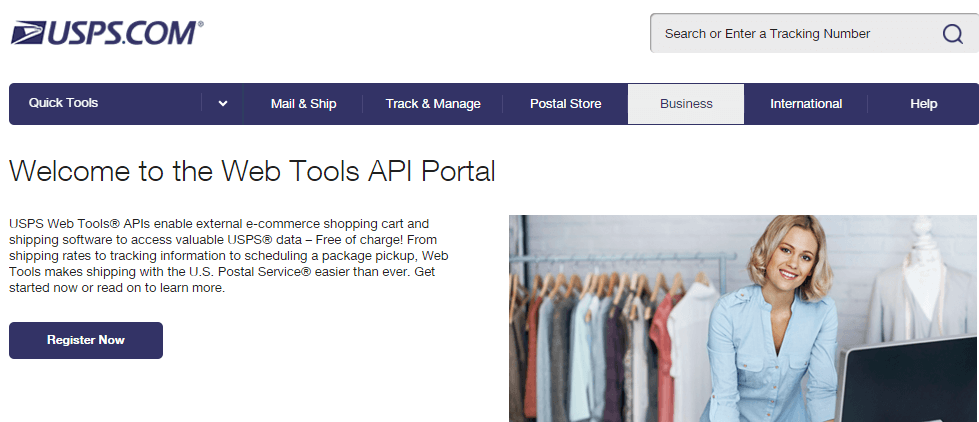 Web Tools APIs