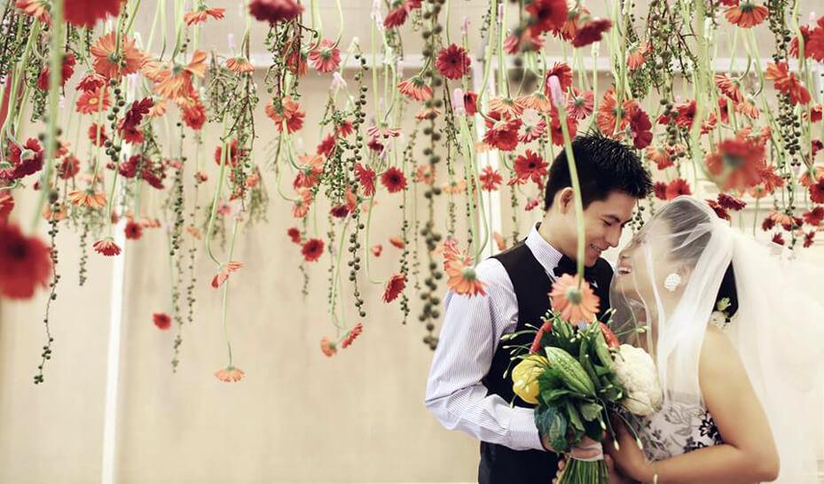 Wedding Photos of Couples Chow-Ky by Fleur de lis a Saigon