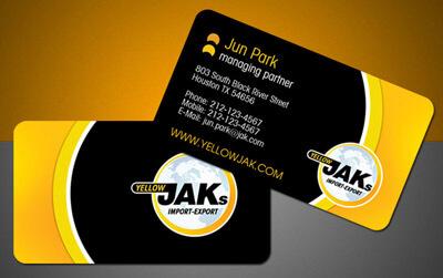 Yellow JAKs BC 2 by iTudor