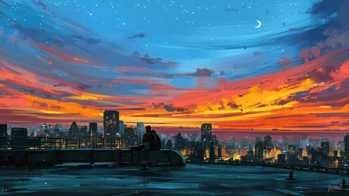 You by Aenami
