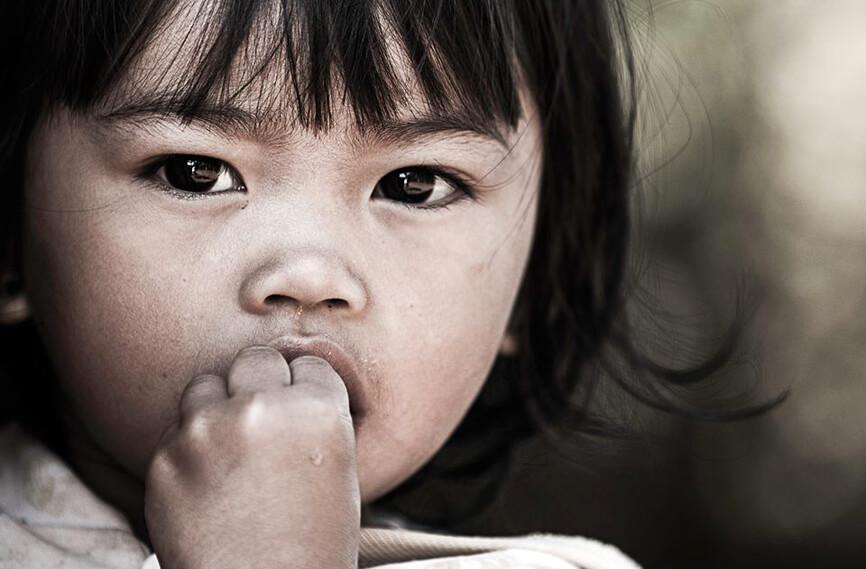 Young BaNa (Near Kontum - Vietnam)  by Rehahn Photography