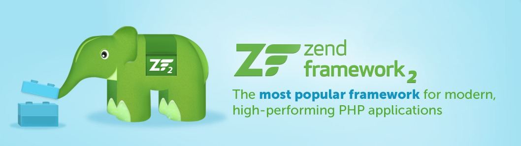 PHP Zend Framework