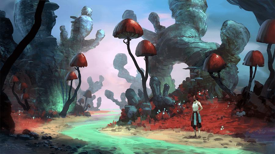 Zhmyx-Nur-Wam by AntonKurbatov