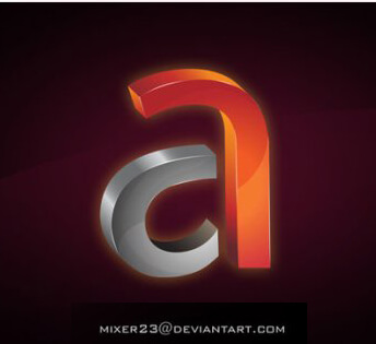 a logo by mixer23