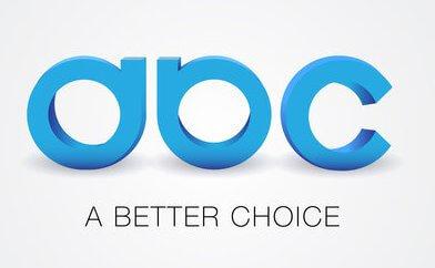 abc logo by lachlan-walden