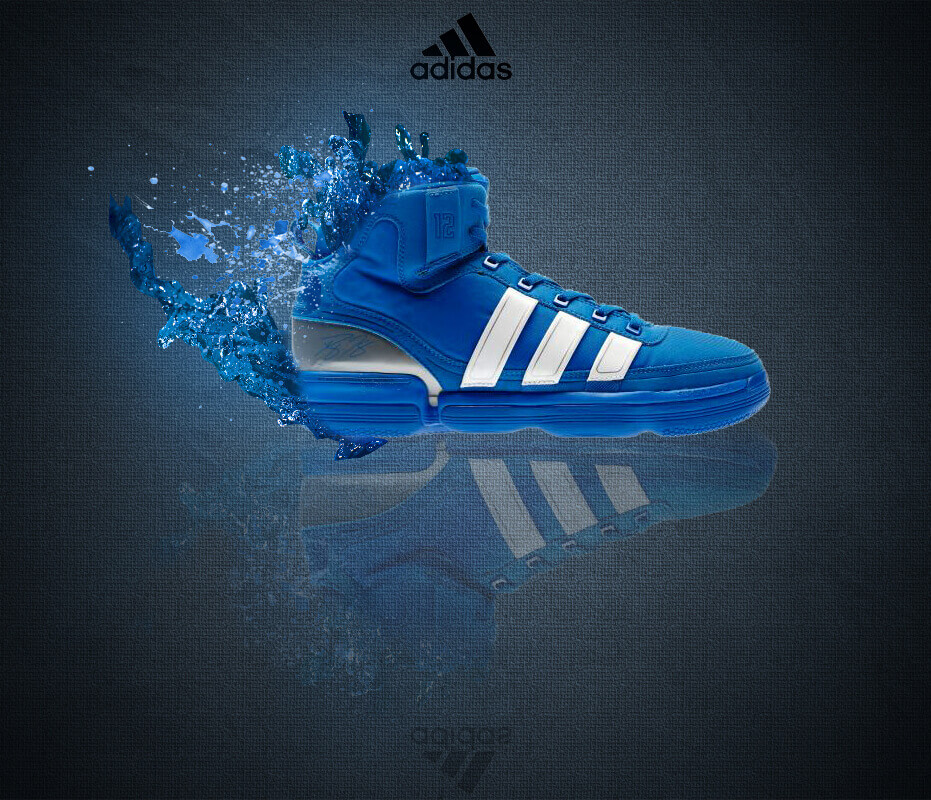 adidas ad 2 by garyimagination